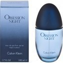 Calvin Klein Obsession Night EDP 100ml W