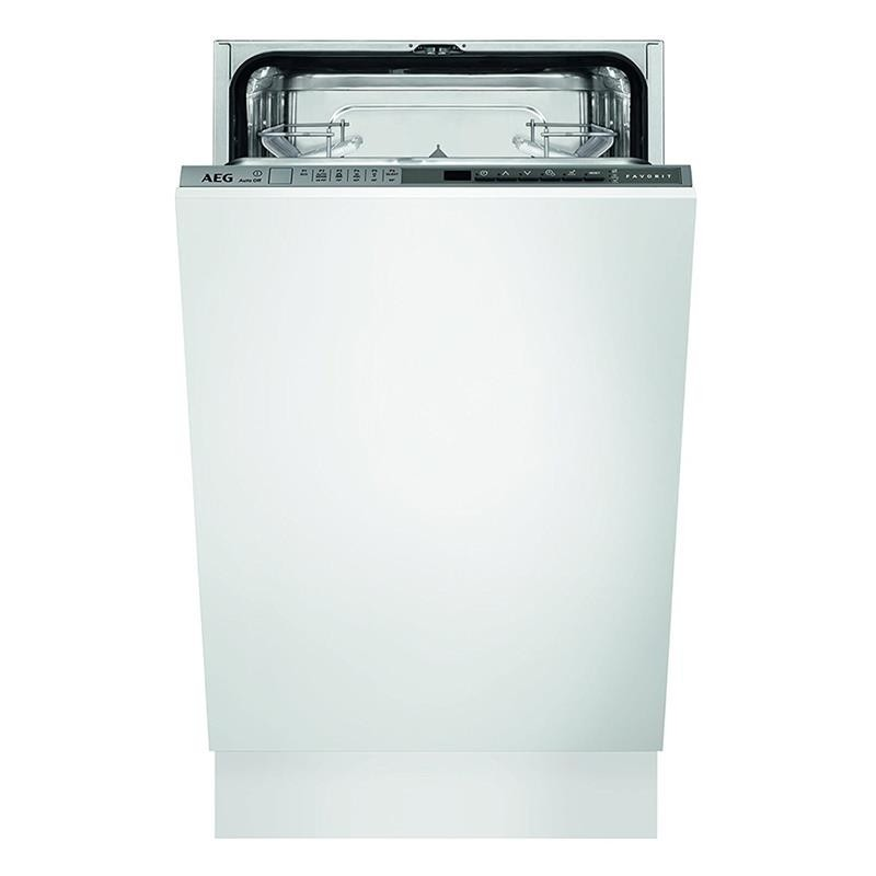 AEG Built-in Dishwasher 9 Sets