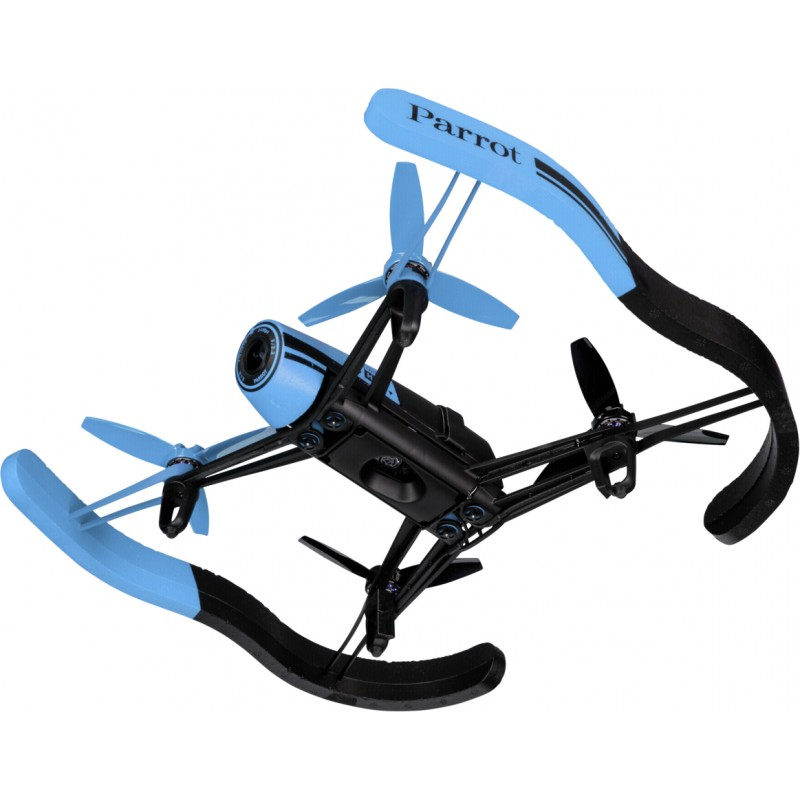 parrot bebop drone blue drones photopoint. Black Bedroom Furniture Sets. Home Design Ideas