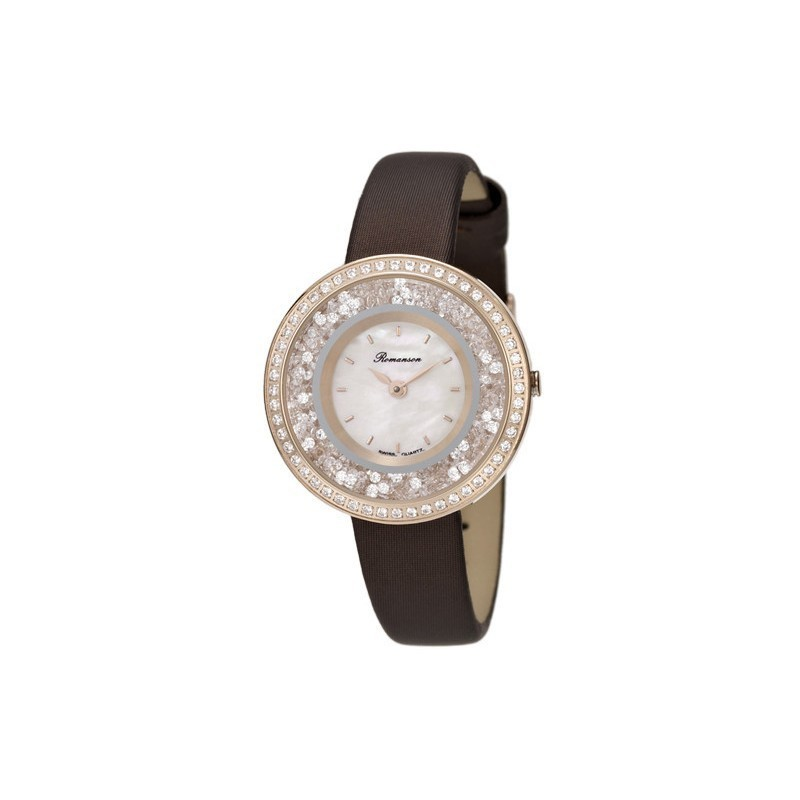 Romanson Ladies Watch RL3264QL6RM16R