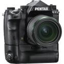 Pentax patareitald D-BG6
