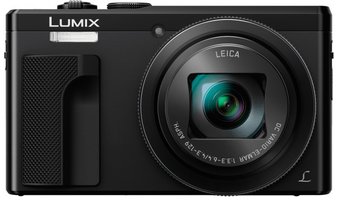 Panasonic Lumix DMC-TZ80, must