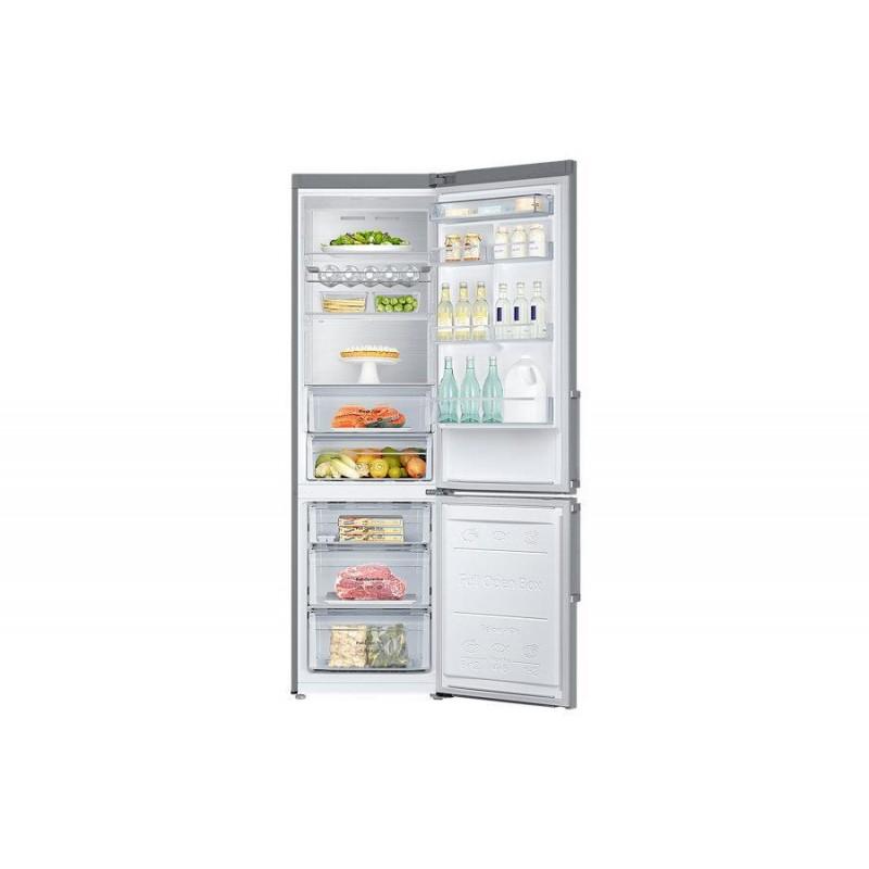 Samsung Refrigerator Rb37j5329ss Refrigerators Photopoint