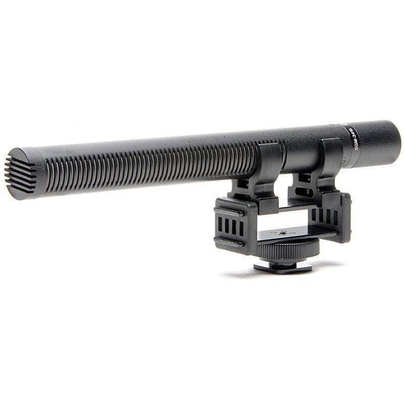 Azden mikrofon SGM-3416L