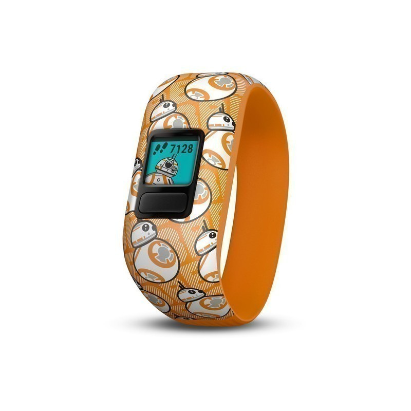 Garmin aktiivsusmonitor Vivofit Jr. 2 Star Wars BB-8