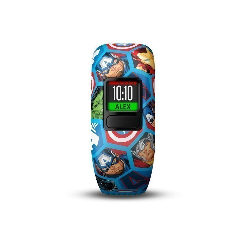 Garmin activity tracker Vivofit Jr. 2 Avengers