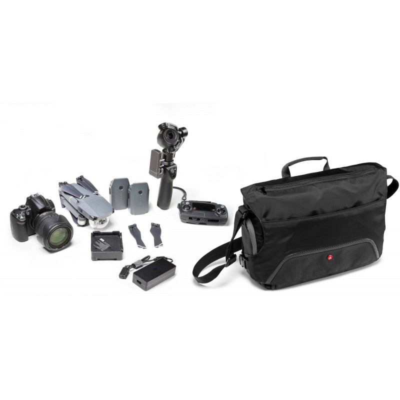 Manfrotto messenger Advanced Befree (MB MA-M-A)