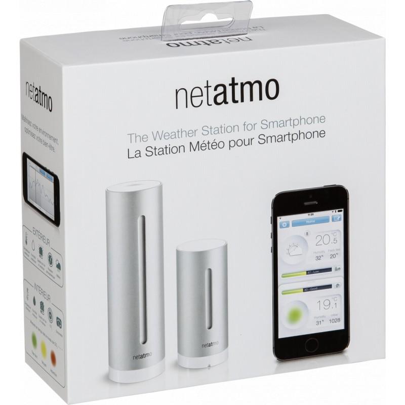 Netatmo Weather Station