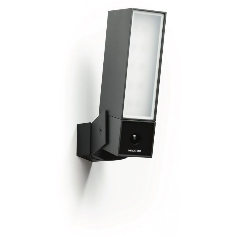 Netatmo security camera Presence