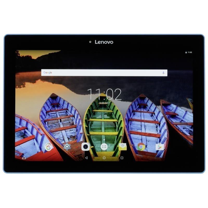 Lenovo Tab 3 10 TB-X103F 16GB WiFi black