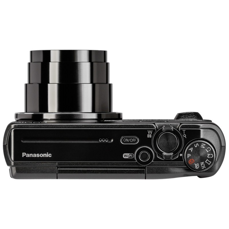 Наушники Panasonic RP-HS34 E-K Black