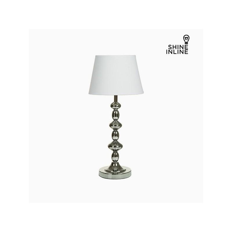Desk Lamp Chrome Iron 25 X 54 Cm By Shine Inline