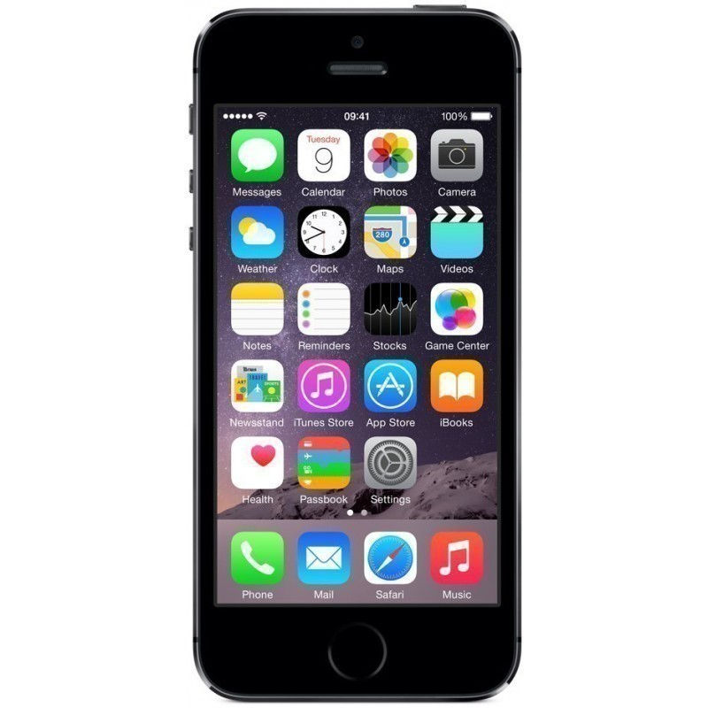 Apple iPhone 5S 16GB A1457, space grey
