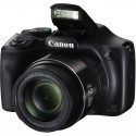 Canon PowerShot SX540 HS, black