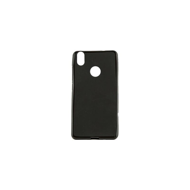 Mobile cover Ref  XONE101974 BQ Aquaris X TPU Black