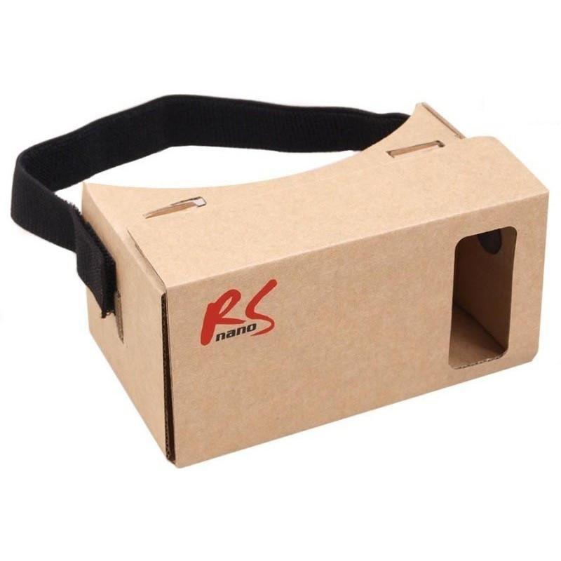 Maclean 3D-prillid Google Cardboard Nano RS500