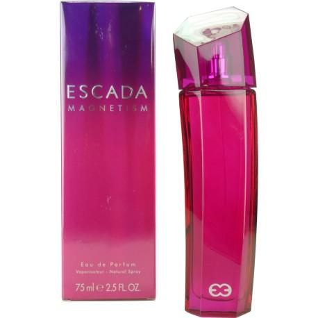 Escada Magnetism Pour Femme Eau de Parfum 75ml