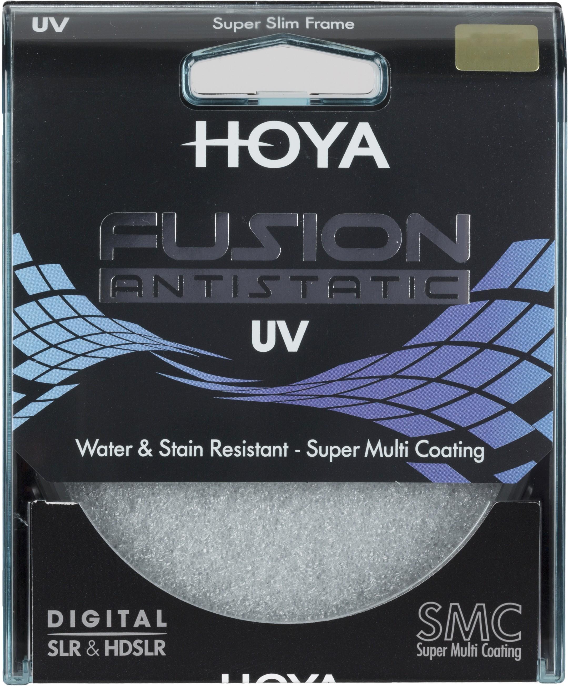 Hoya filter UV Fusion Antistatic 49mm