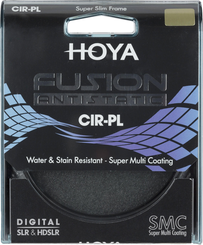 Hoya filter ringpolarisatsioon Fusion Antistatic 7..