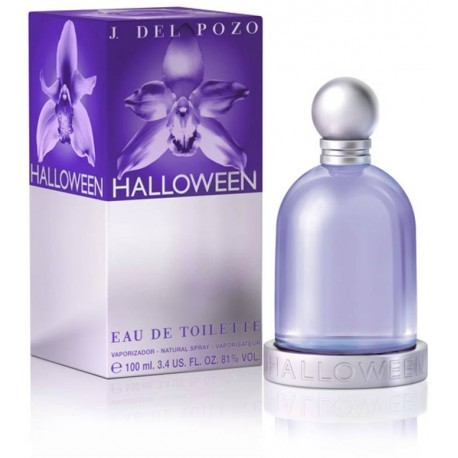 Jesus del Pozo Halloween Pour Femme Eau de Toilette 100мл