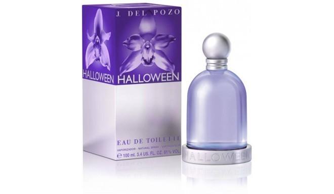 Jesus del Pozo Halloween Pour Femme Eau de Toilette 100ml