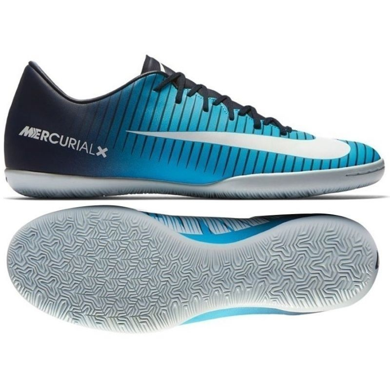 low priced c4cff 23f0a Indoor football shoes for men Nike MercurialX Victory VI IC M 831966-404