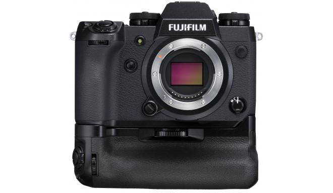 Fujifilm X-H1 + akutald VPB-XH1