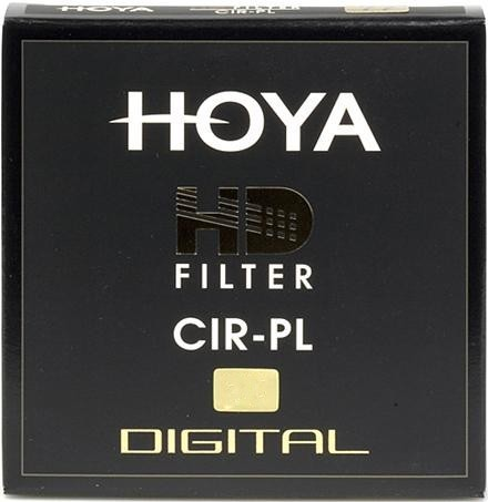 Hoya filter ringpolarisatsioon HD 46mm