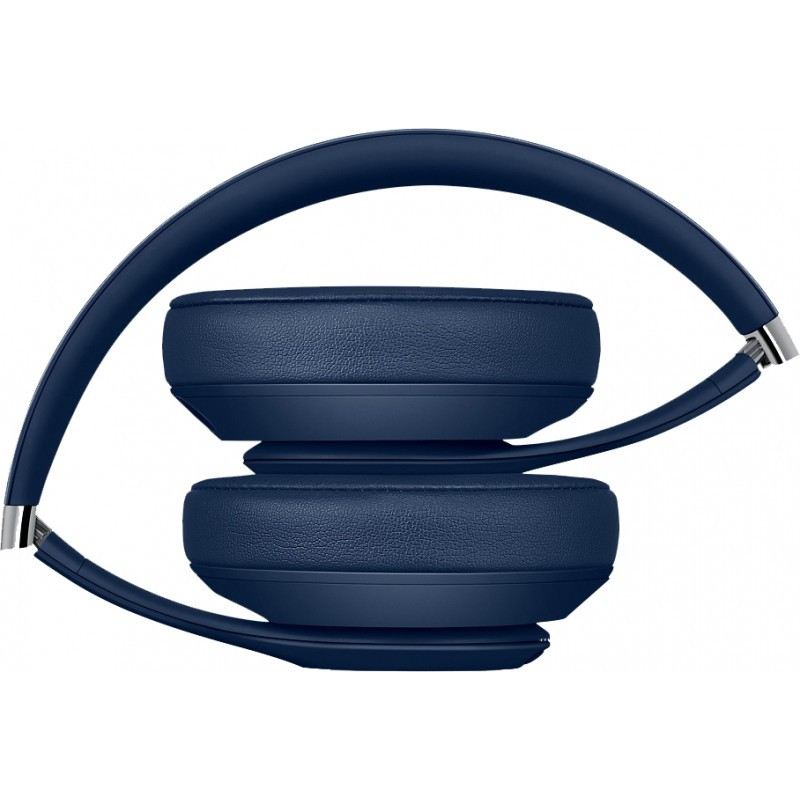 Beats kõrvaklapid + mikrofon Studio3, sinine