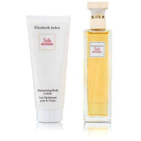 Elizabeth Arden 5th Avenue Pour Femme Eau de Parfum 125ml komplekts