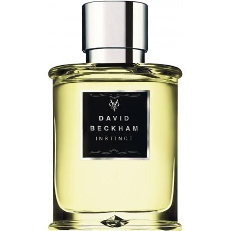 David Beckham Instinct Pour Homme Eau de Toilette 75ml
