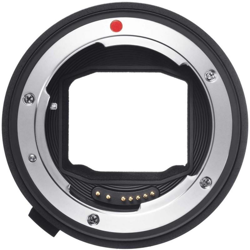 Sigma konverter MC-11 Canon EF - Sony E