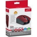 Speedlink mouse Exati Wireless, black/red (SL-630008-BKRD)