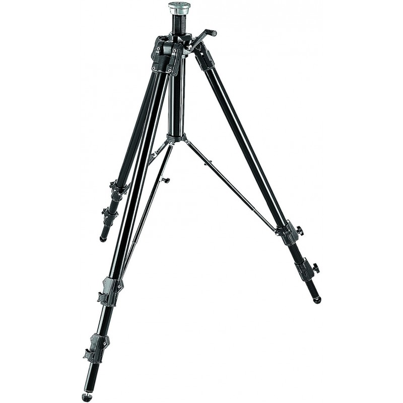 Manfrotto tripod 161MK2B, black