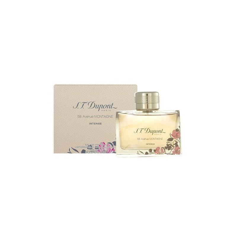 Dupont 58 Avenue Montaigne Intense EDP (90ml) - Perfumes ...