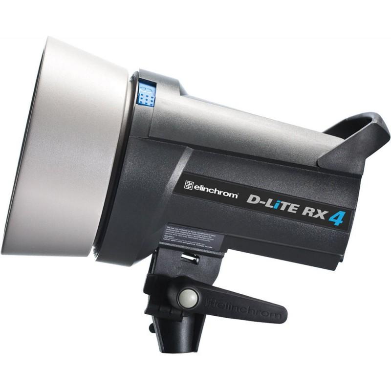 Elinchrom välgukomplekt D-Lite RX 4/4 To Go (20839)