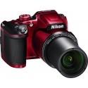 Nikon Coolpix B500, red