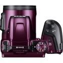 Nikon Coolpix B500, purple