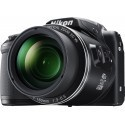 Nikon Coolpix B500, must