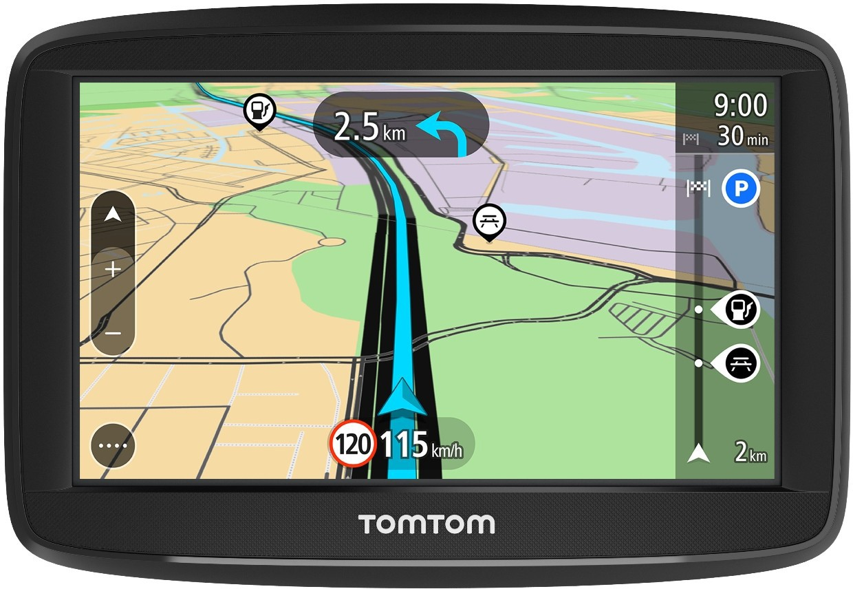 TomTom Start 42 Europe