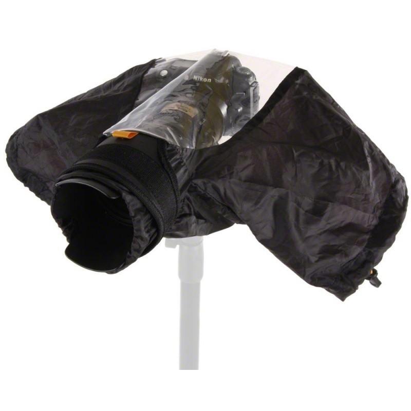 защита на фотоаппарат от дождя панно