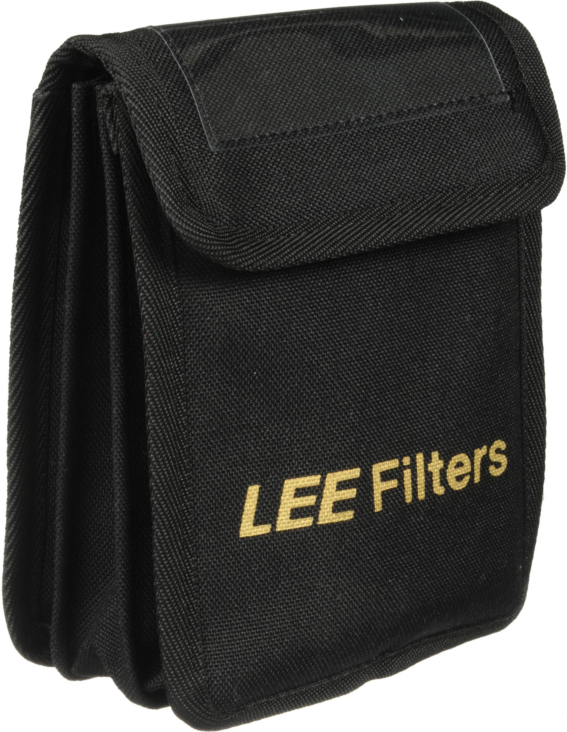Lee filtrivutlar 3-le filtrile
