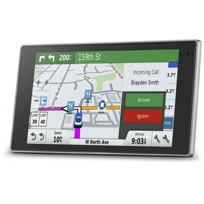 garmin driveluxe 50lm gps photopoint. Black Bedroom Furniture Sets. Home Design Ideas