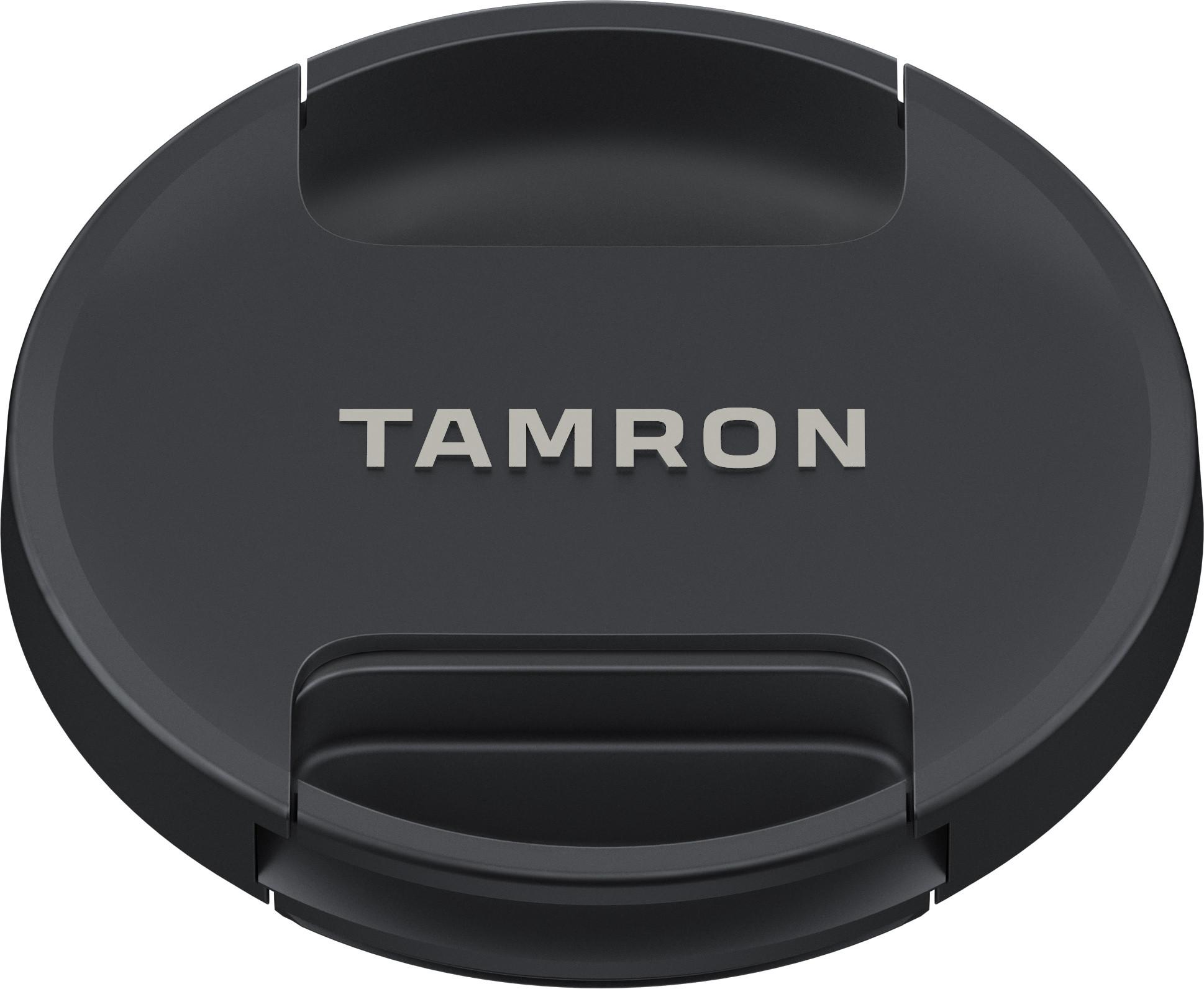 Tamron objektiivikork 77mm Snap CF77II