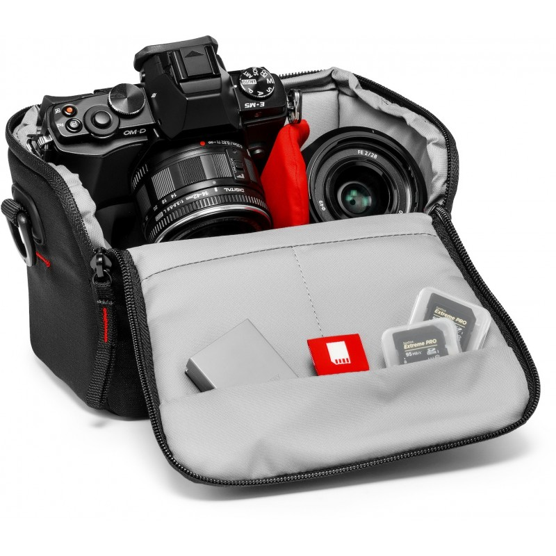 Manfrotto shoulder bag Essential XS (MB SB-XS-E)