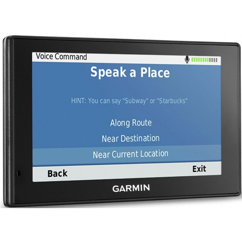 garmin drive 40lm gps photopoint. Black Bedroom Furniture Sets. Home Design Ideas