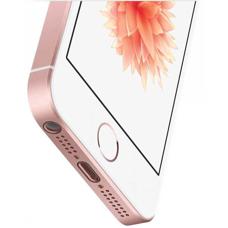 apple iphone se 16gb rose gold smartphones photopoint. Black Bedroom Furniture Sets. Home Design Ideas