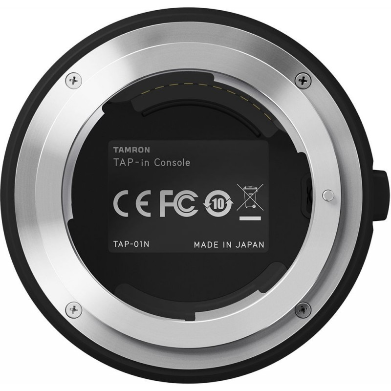 Tamron TAP-in Console для Canon