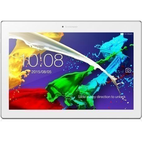 Lenovo Tab2 A10-30L 16GB LTE, белый