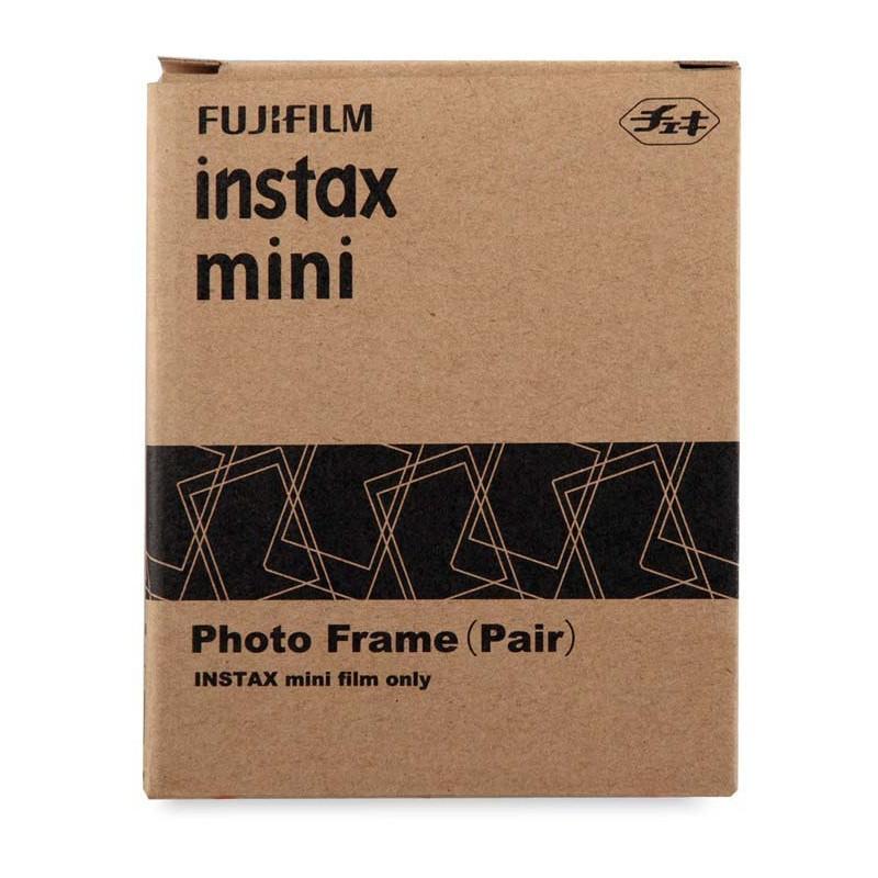 Fujifilm Instax Mini photo frame Pair